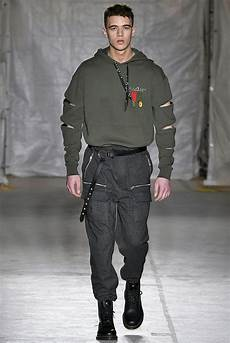 six dominant trends from men s fashion week 2019 edited