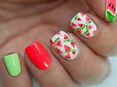 the 15 best ideas about watermelon nail 2017 2018