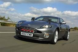 Aston Martin Vanquish Die Another Day 2002  James Bond
