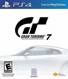 made up box for gran turismo 7 granturismo