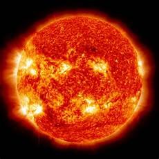 Sol Sistema Solar Infoescola