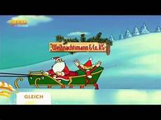 weihnachtsmann und co kg geschichte