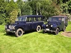 Les Land Rover En Service Dans La Gendarmerie Belge