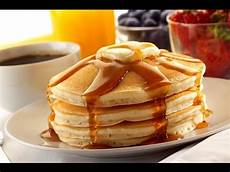 quick easy pancakes recipe for dummies no kitchen scale youtube