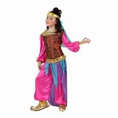 D 233 Guisement Princesse D Orient Enfant Taille 5 7 Ans