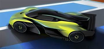 2019 Aston Martin Valkyrie AMR Pro Review  Top Speed