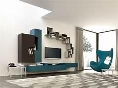 pareti soggiorno moderno parete attrezzata soggiorno moderna