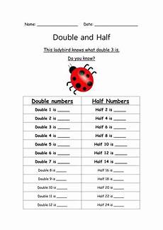 doubling and halving games by uk teaching resources tes