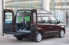 Raumgewinn Fiat Dobl 242 Jetzt Auch Mit Hochdach Heise Autos