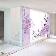 tapeten lila tapeten lila farbe wandgestaltung bescheiden on andere