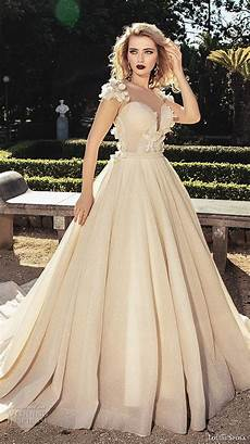 princess aline sleeved open back wedding dresses almette louise sposa 2018 wedding dresses wedding inspirasi