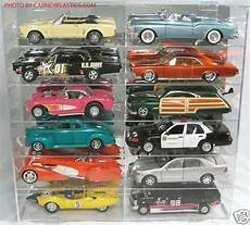 model car diecast display 1 18 scale 12 car
