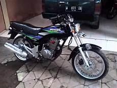 Modifikasi Gl by Modifikasi Honda Gl Pro Dan Gl Max