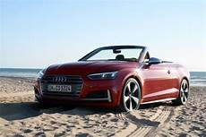 2018 Audi A5 Cabriolet And Audi S5 Cabriolet Review