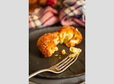 fried macaroni and cheese balls_image