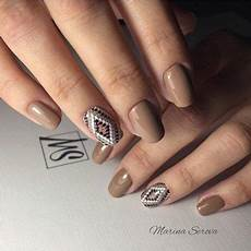22 Gel Nails Designs And Ideas 2018 Summer Nail 2019