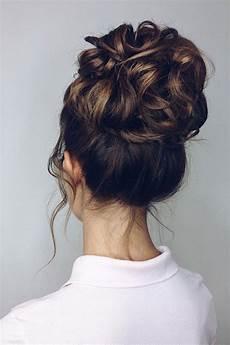 High Wedding Updo Hairstyles