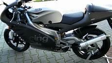 aprilia rs 125 2002 motorrad top gebraucht