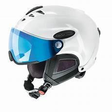 uvex hlmt 300 visor style vollvisierhelm skihelm ebay