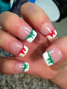 30 most cute christmas nail art designs christmas