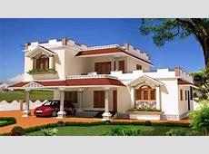 Indian House Exterior Wall Design Ideas   YouTube