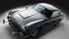 la voiture de bond vendue 3 3 millions d euros