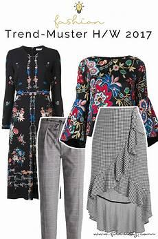 mode trends herbst winter 2017 18 filizity fashion