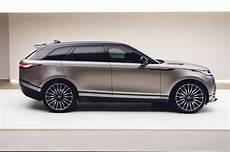 Look 2018 Range Rover Velar Automobile Magazine