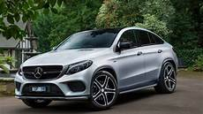 Mercedes Gle 450 Amg Coupe Road Test Review