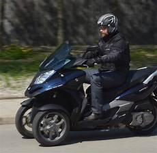 quadro roller 500 s geht noch flotter fahrbericht dreiradroller quadro 350