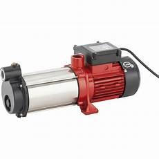leroy merlin pompe a eau pompe arrosage manuelle sterwins 1300 jet sm5i 3 6000 l h