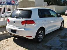 used volkswagen golf 6 tsi 2009 golf 6 tsi for sale