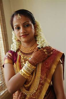kerala bride in simple traditional kerala bride indian bridal wear indian bridal south