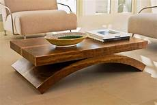 Designer Couchtisch Holz - furniture oversized ottoman coffee table for stylish