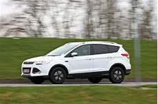 Ford Kuga Ii Gebrauchtwagen Test Autobild De