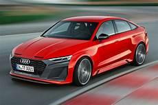 Audi Tt Nachfolger 2020 Autobild De