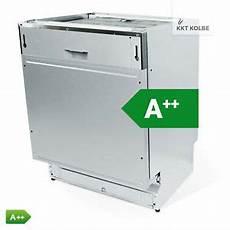 Einbau Spülmaschine Vollintegriert - geschirrsp 252 ler einbau sp 252 lmaschine vollintegriert 60cm 6