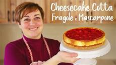 mousse al mascarpone fatto in casa da benedetta cheesecake cotta alle fragole e mascarpone ricetta facile fatto in casa da benedetta