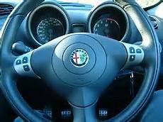 volante alfa 156 road test 2002 alfa romeo 156 gta saloon the car