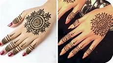 beyonce inspired henna tutorial ganze sanny kaur
