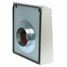 Kitchen Extractor Fan No External Wall by Ext External Mount Duct Fans Continental Fan