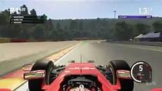 F1 2015 Circuit De Spa Francorchs Belgian Grand