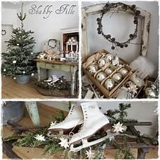 Shabby Fille Weihnachtsbilder