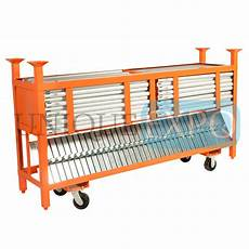 Cart Pipe by Pipe And Drape Storage Carts