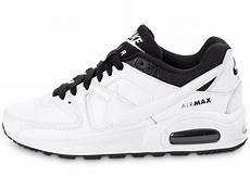 nike air max command flex junior blanche et
