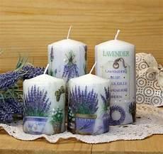 decoupage candele decoupage candle 07 home decor ideas diy candles