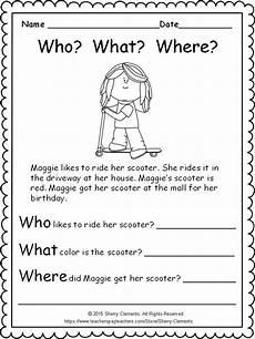 personal milestone freebie 9 pages kindergarten reading kindergarten language arts
