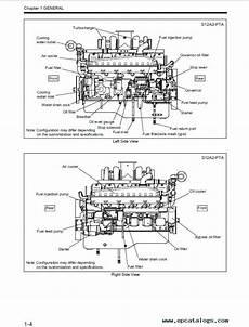 online car repair manuals free 1995 mitsubishi truck spare parts catalogs download mitsubishi s12a2 diesel engine service manual pdf