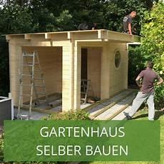Gartenhaus Ganz Einfach Aufbauen Mit Unseren