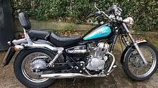 Honda Rebel 125cc In Neasden Gumtree